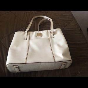 Dooney & Bourke medium size purse.